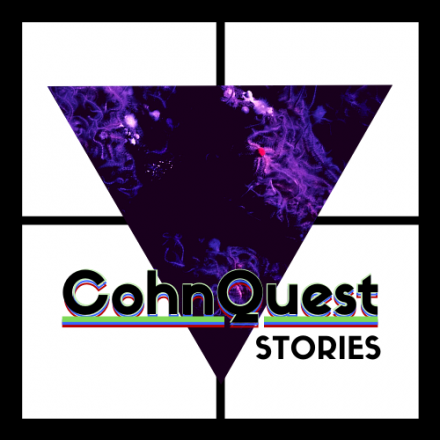 CohnQuest simple logo
